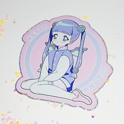 Petit Ange Sticker