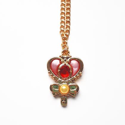 Bishoujo Senshi Sailor Moon Crystal Necklace