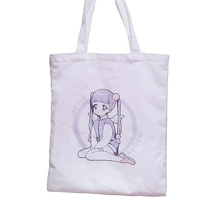Petit Ange Tote Bag