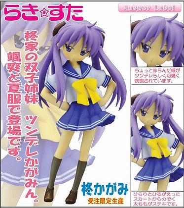 Hiiragi Kagami Summer uniform ver.