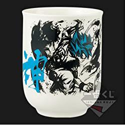 Goku Tea Cup Ichiban-Kuji Dragon Ball ULTIMATE EVOLUTION