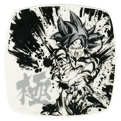 Goku Small Dish Ichiban-Kuji Dragon Ball ULTIMATE EVOLUTION