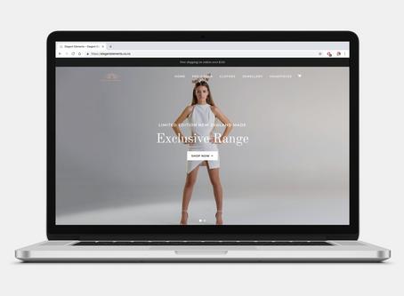 Elegant Elements #vendorlove