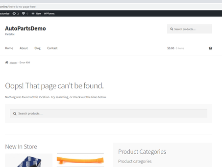 Finding your theme main content name on Wordpress.