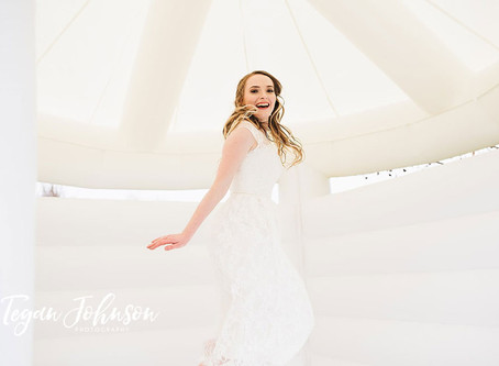 Wedding Bouncy Castle for your Christchurch wedding!