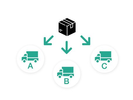 How to manage multiple warehouses