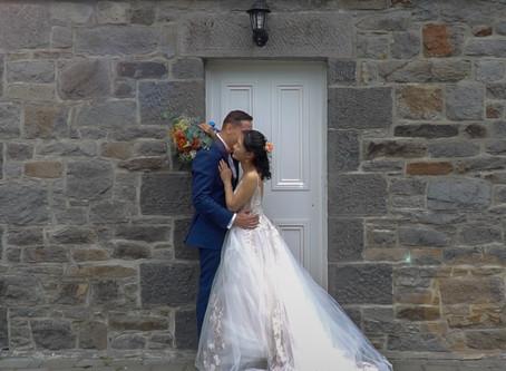 Ivo + Erin | Multicultural Christchurch Wedding Video