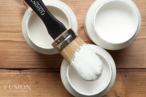 Fusion™ mineral paint: whites