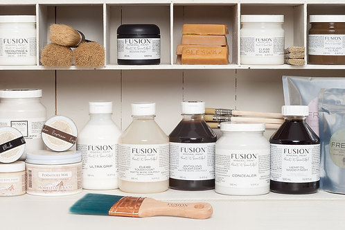 Fusion™ prep products