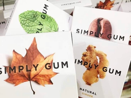 simply gum collection