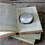 Thumbnail: paperweight / magnifying glass