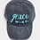 Thumbnail: embroidered hat