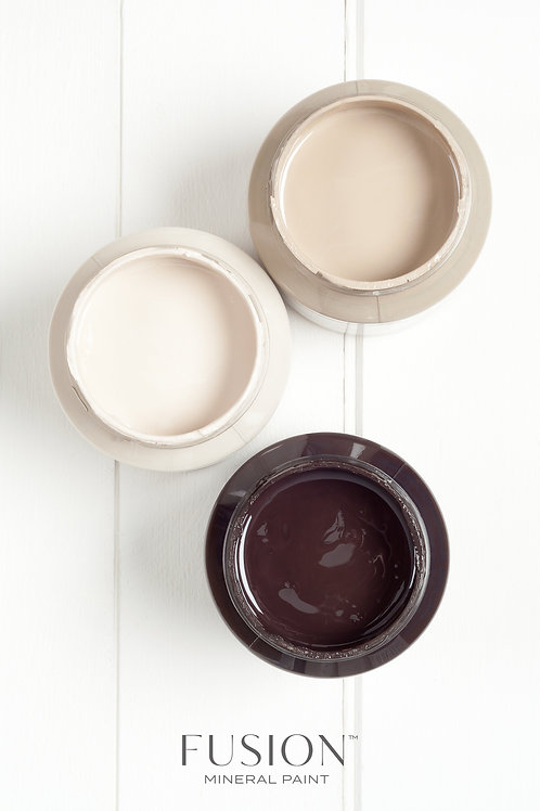 Fusion™ mineral paint: taupes