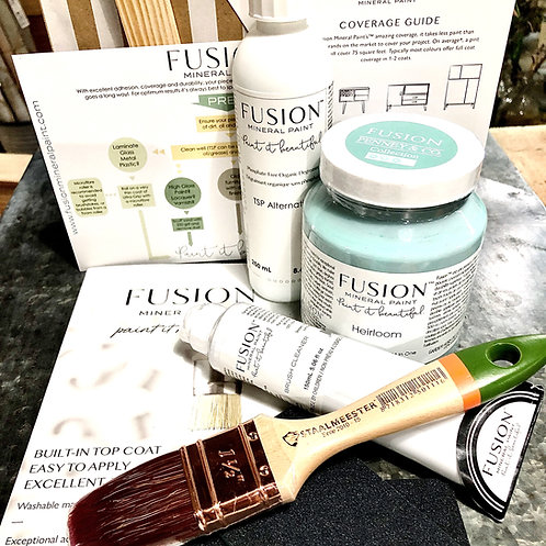 Fusion™ mineral paint starter kit