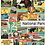 Thumbnail: cavallini poster wrap