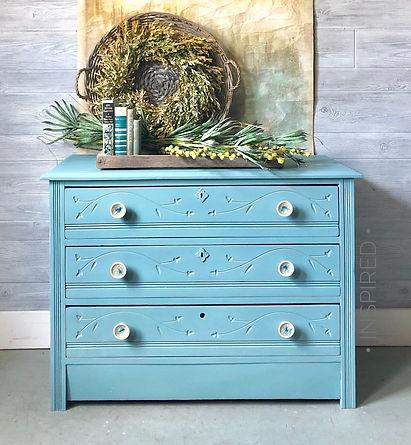 Fusion Mineral Paint Dresser