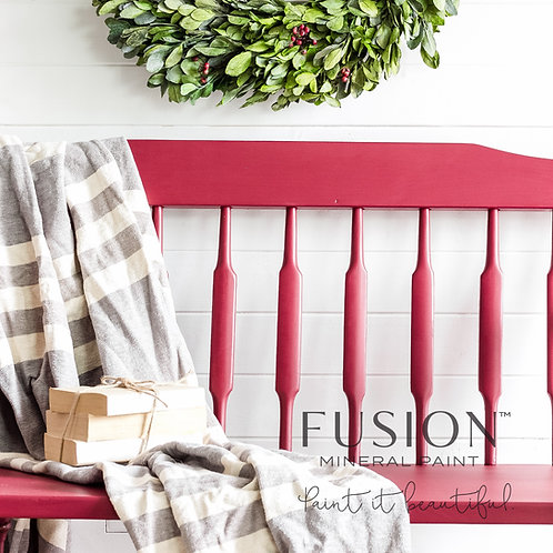 Fusion™ mineral paint: reds-pinks-purples
