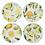 Thumbnail: citrus plates, 4 styles