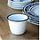 Thumbnail: enamelware small pot