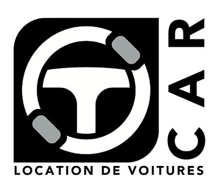 Logo Tcar Rent Location de voiture en nouvelle calédonie