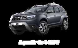 Tcar Rent Dacia Duster