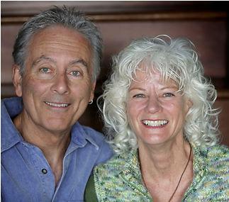 Will and Tashina Wilkinson.jpg