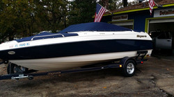 Boat Wax & Polish 10/25/15