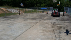Basketball Court - 5/15