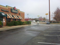 Applebees - 11/2012