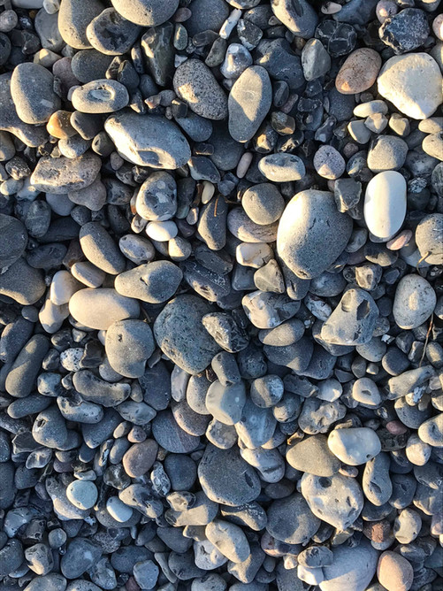 Sten, sten og atter sten