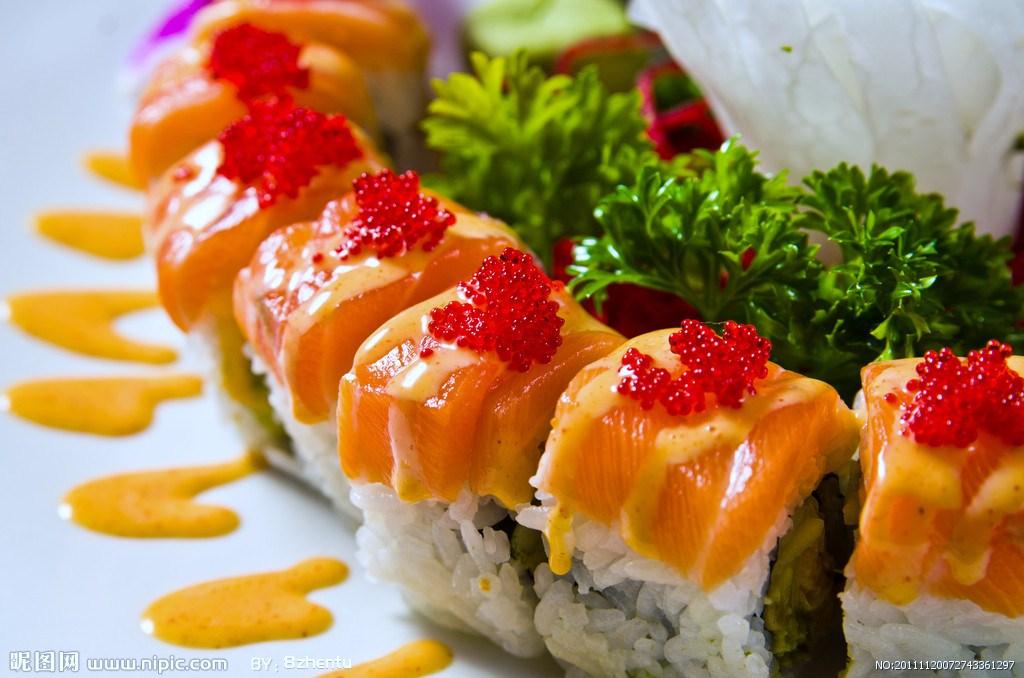 umami sushi roll