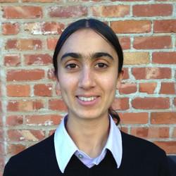 Ameeta Patel, Berkeley