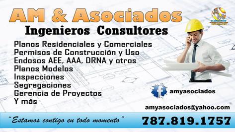 AM & Asociados