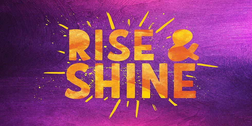 Rise & Shine Women's Event