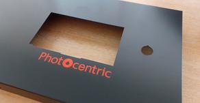 Bespoke Screen Printing onto Aluminium Panels