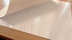 Wet Glue Printing Health & Safety Signage