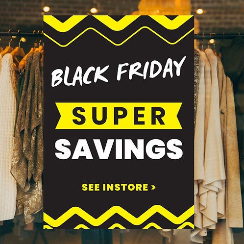 black friday posters, black friday, sale posters