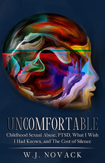 Uncomfortable Front Cover.jpg