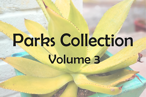 Parks Collection - Volume3