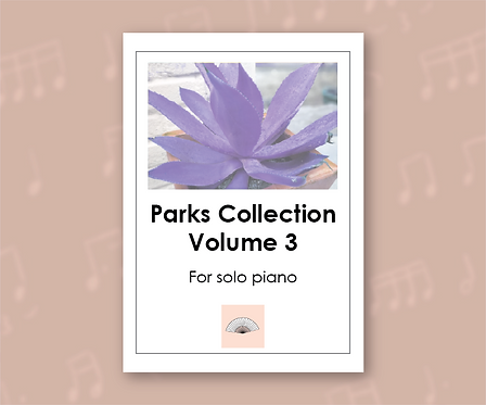 Parks Collection - Volume 3