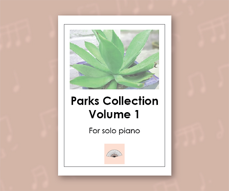 Parks Collection - Volume 1