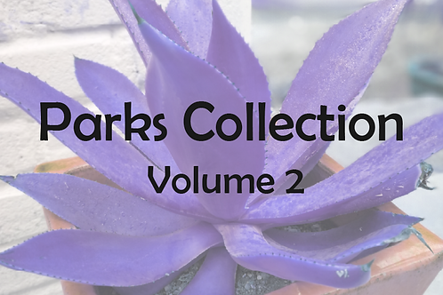 Parks Collection - Volume 2