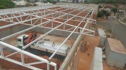 Cia da Construção - Bauru