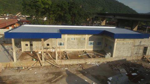 Rodopark - Cubatão