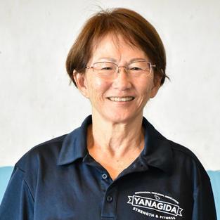 Carol Kurisu, Coach