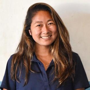 Alyssa Nagai, Accountability Coach
