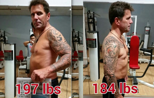 Super Simple Fat Loss Tip