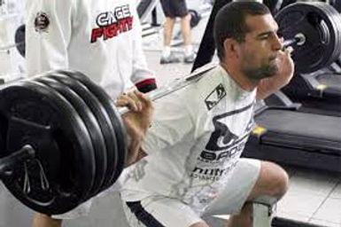 Strength & Conditioning for MMA, Wrestlers, Jiu Jitsu, Judoka