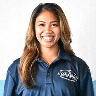 Alana Seabury, Accountability Coach