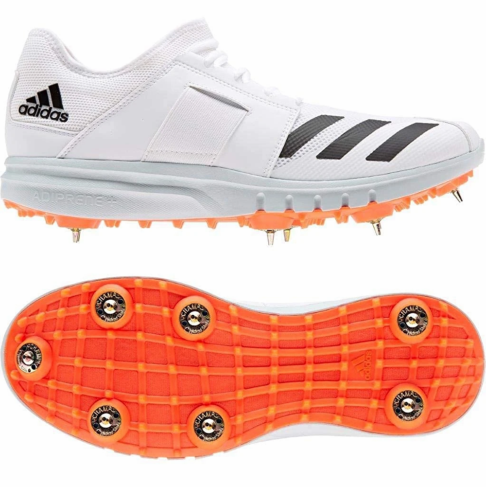 Adidas Howzat Spike 20 Review - Get Cricket Shoes